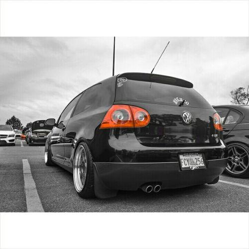 👇 🐇 Mk5 Mkv Rabbit VW Volkswagen Lowlife Loweredlifestyle Static
