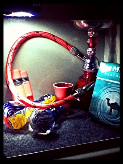 I Love Weed Bong And Pipes Chilling ✌ My Stash