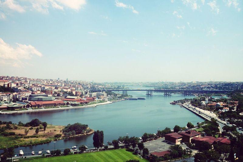 Enjoying Life Istanbul #turkiye NX2000 Mycapture