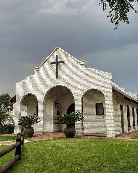 Bromberg Restaurant and Wedding Venue Pretoria Wedding Church Gauteng