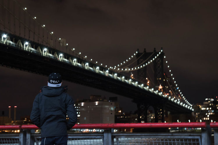 Kawaii from the womb to the tomb. Hanging Out Taking Photos Check This Out Enjoying Life Perspective Manhattan Manhattan Bridge Japanese  KAWAII Superdry DOPE Bridge Photography Streetphotography