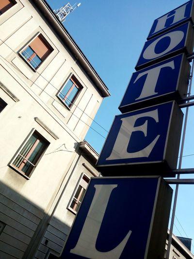 Hotel Mignon,