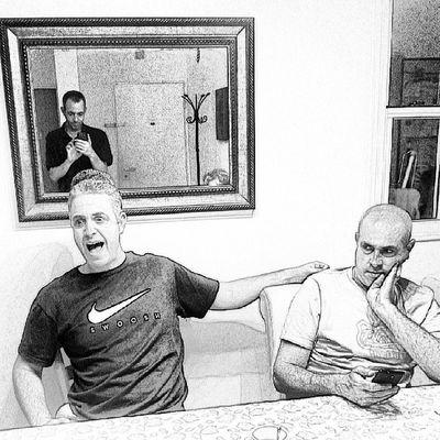 פרוטרט שלושת האחים... Instamood Instagood Pictureoftheday Instagram