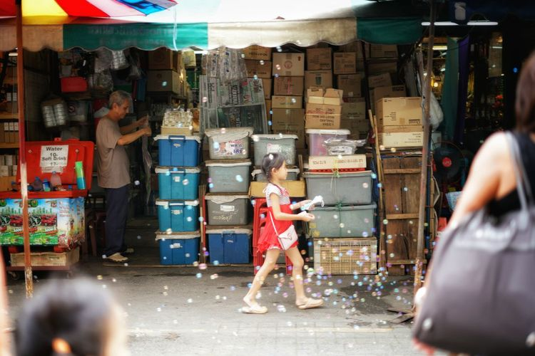 Outdoors People And Places Bangkok Thailand. Bangkok Weekend Market Chatuchak Weekend Market