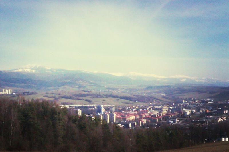 Banská Bystrica Relaxing Enjoying Life My Town My Love ❤ First Eyeem Photo
