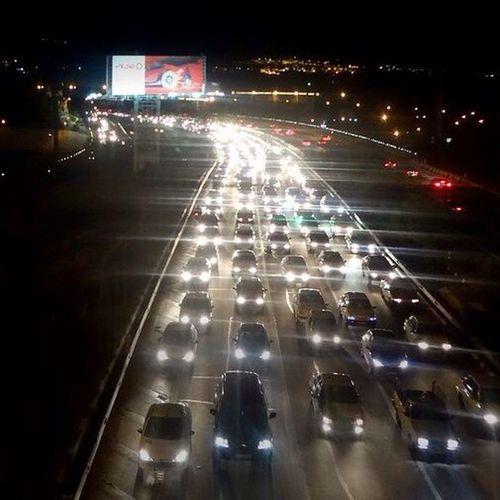 Tehran's night !!!!!!!