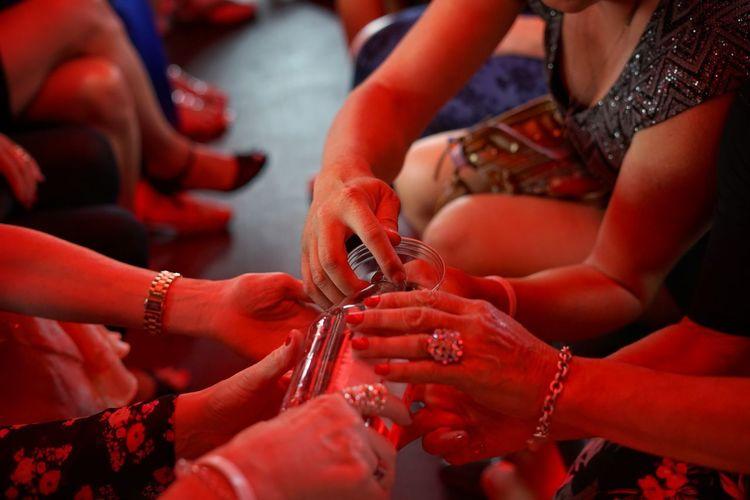 non-profit organizations I volunteer for Transgender Detroit Human Hand Togetherness Red Ceremony Bride Religion Tradition Spirituality Celebration Holi The Photojournalist - 2018 EyeEm Awards The Street Photographer - 2018 EyeEm Awards Love Is Love