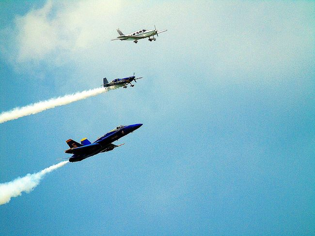 Blue Angels & Blue Skies Blue Angels 2016 National Cherry Fest US Navy Blue Angels Blue Angels High Performance Feel The Journey EyeEm Best Shots Eye Em Best Edits EyeEm Best Edits EyeEm Gallery Eye Em Best Shots EyeEmBestPics Blue Angels Rare Photo 07/01/2016 Masterclass