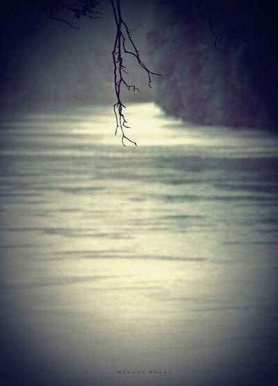 Ninoori Nostalgia Goodiesfromtheoutside Romantic Riverscape