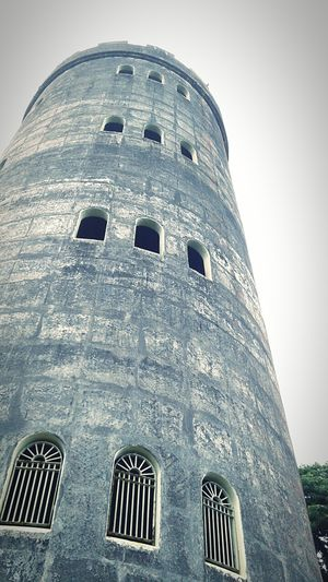 Check This Out Tower Towers And Sky Toweringabove El Yunque Puerto Rico