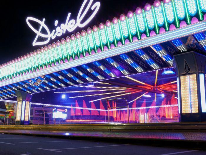 City Neon