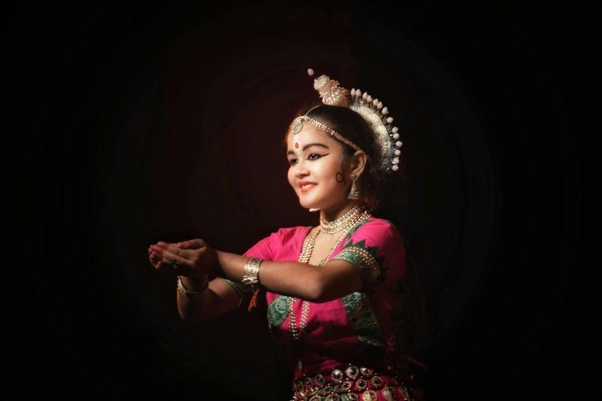 EyeEm Selects Indianstyledance Bharatanatyam