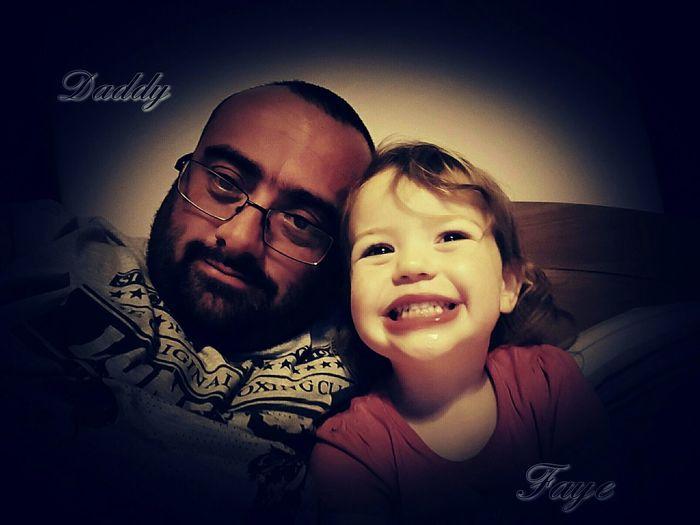 Dad Daddy Daddy's Girl Daughter Lovethiskid