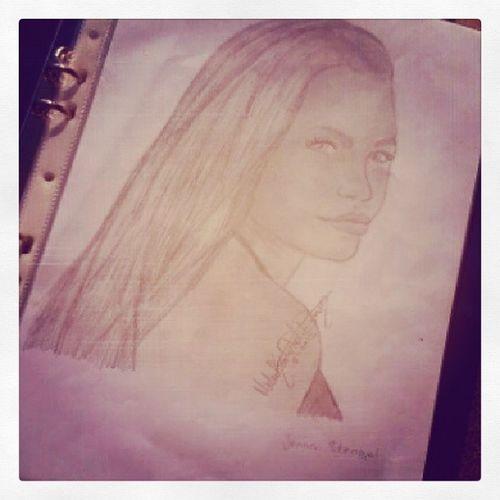 Friend Sketchbybrown @jonnastengel