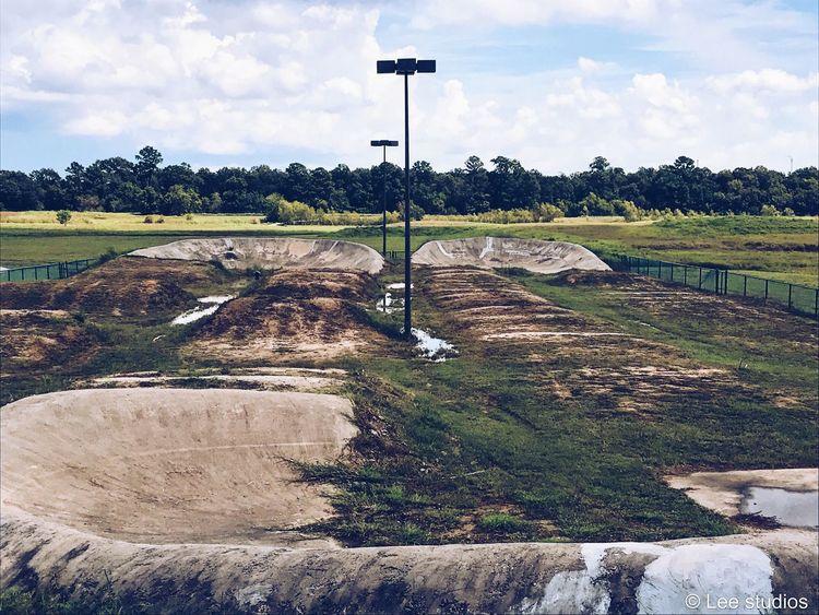 Motorcross  sundays and berm fades ExploreEverything Adventure