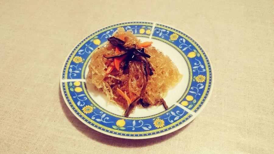 Chinese Food Vegetarian Vegan