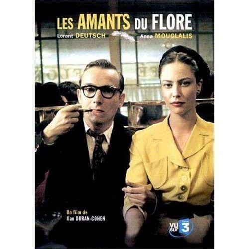 😍😍🎥🎥 Communication Mature Adult Reflection Adults Only Movie Time MOVIE Les Amants Du Flore SimonedeBeauvoir Lizz Monalisa