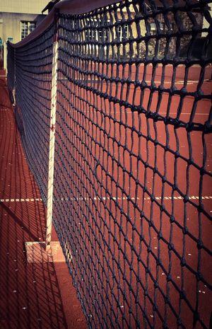 Filet Net Tenniscourt Tennis 🎾 Tennis Court Sport Sports Photography Sports Terre Battue