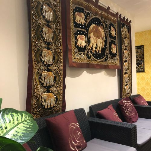 Traditional Thai Massage - the best way to relax Thai Massage Massage Therapy Lamduan Thai Massage Sofa Indoors  Furniture No People Home Interior Living Room Pillow