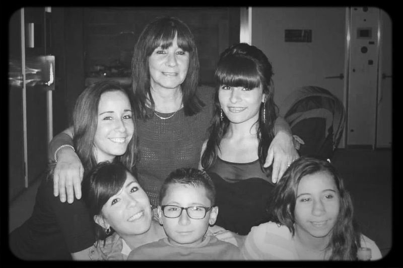Ma famille,Mon bonheur First Eyeem Photo