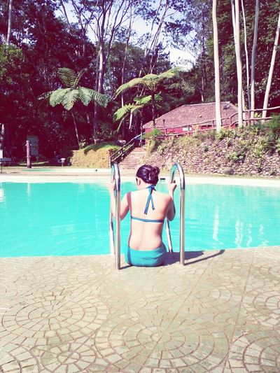 Summer Breeze, makes me feel fine :D #vanilla