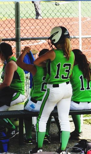 Motivation either drives you, or it kills you Softball Love Iwillneverforget Goodbye ...