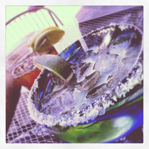 Friday Fajitas and Margaritas fun!