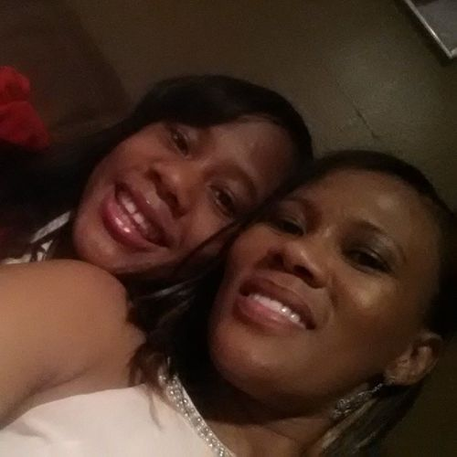 No bond greater then a mother & daughter bond . Mymoms Christmasday Mytwin Mylove