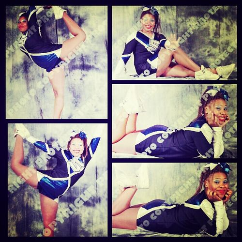 Cheer Is My Passion ♥
