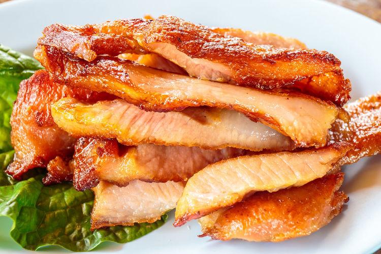 Pork meat pig
