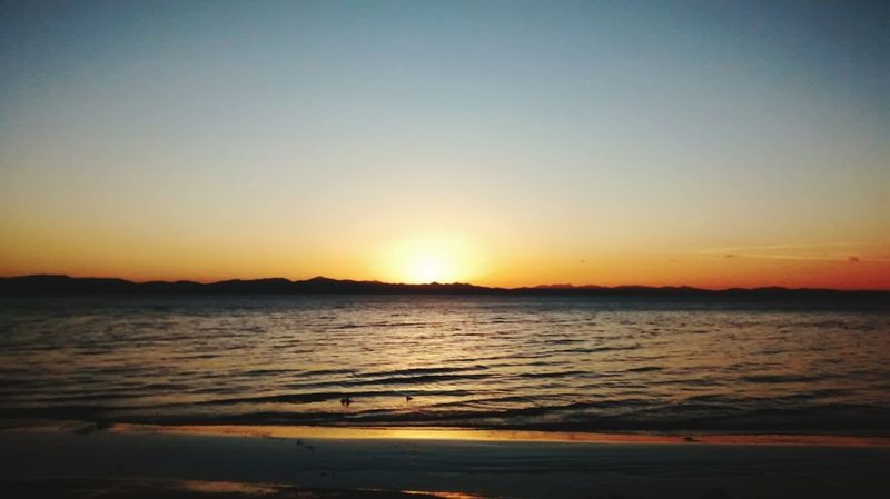 {x}Canada Follow My New Account Photography Ocean Bc Water Sunset Beautiful