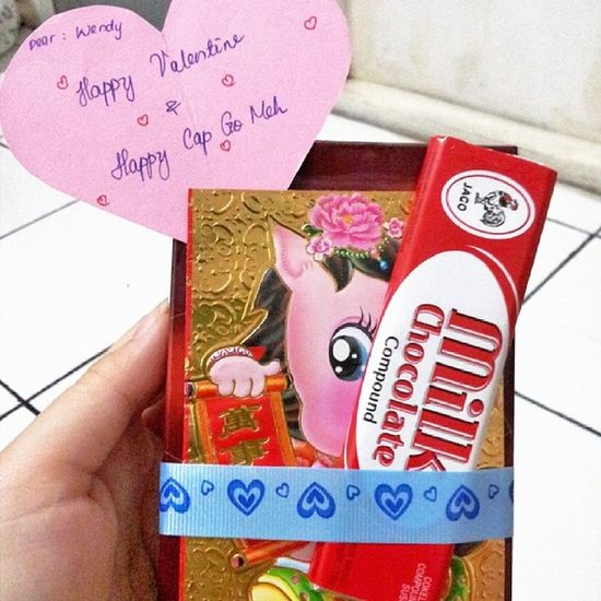 HappyVDay Capgomeh Sweettooth from @min_nora