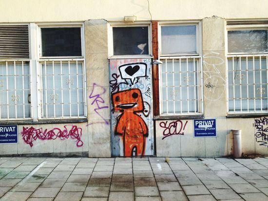 Streetphotography Streetart Peter Wernqvist Wernqvist Street