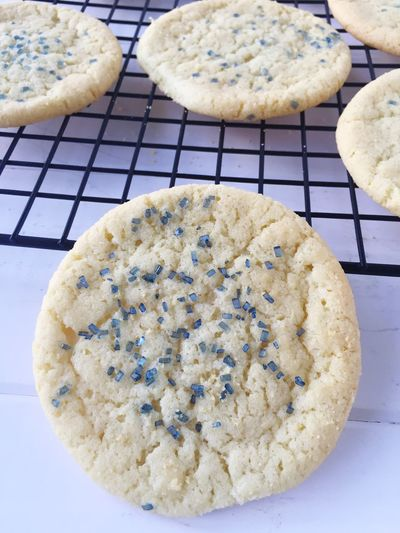 Food And Drink Food No People Indoors  Close-up Freshness Ready-to-eat Day Cookies Cookie SugarCookies Foodporn Foodphotography Dessert
