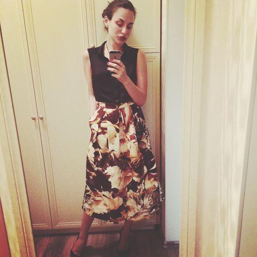 Designed by me. Enjoying Lifeakova] Fashion #desiner