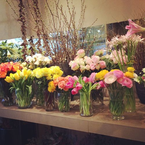 Flowers ???