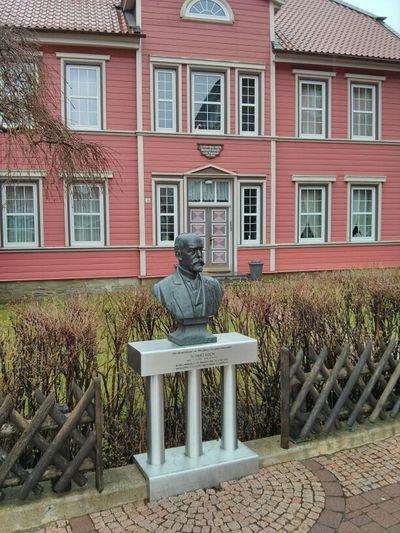 Robert Koch War Auch Schon Hier