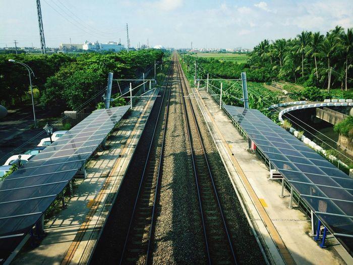 Tainan Nanke Station