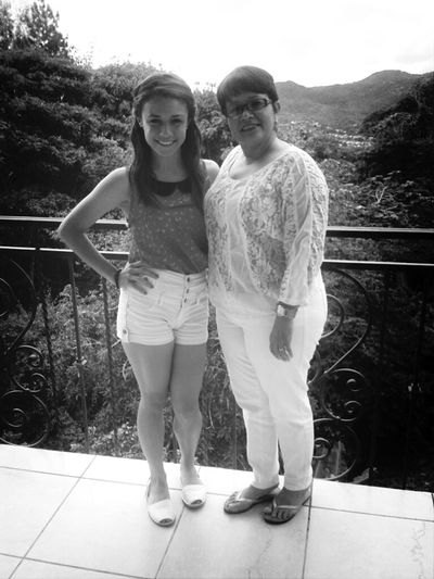 Happy Mothers Day Mami ♥