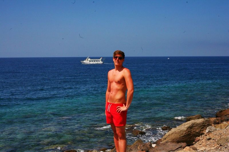 Holiday Enjoying Life Sunny Day i love the Summer ❤️