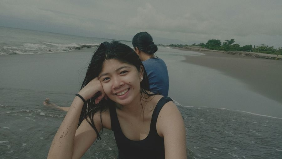 I miss you , bch! 🌊