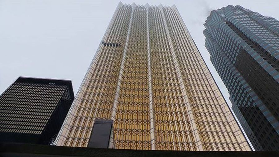 Lookup Buildings Building Concretejungle Citylife CityBuilding Officebuilding Office Tone Giant Huge Tall Toronto Tdot  The6ix The6 6ix 416 647 905 289 Canada Toronto Downtown Dt