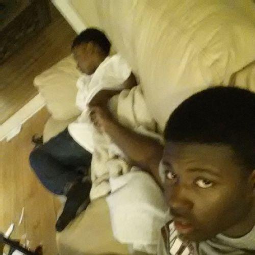 Yea we bored Babybro
