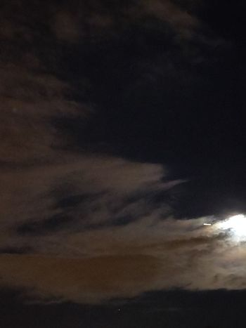 Space Astronomy Storm Cloud Sunset Sky Cloud - Sky Sky Only