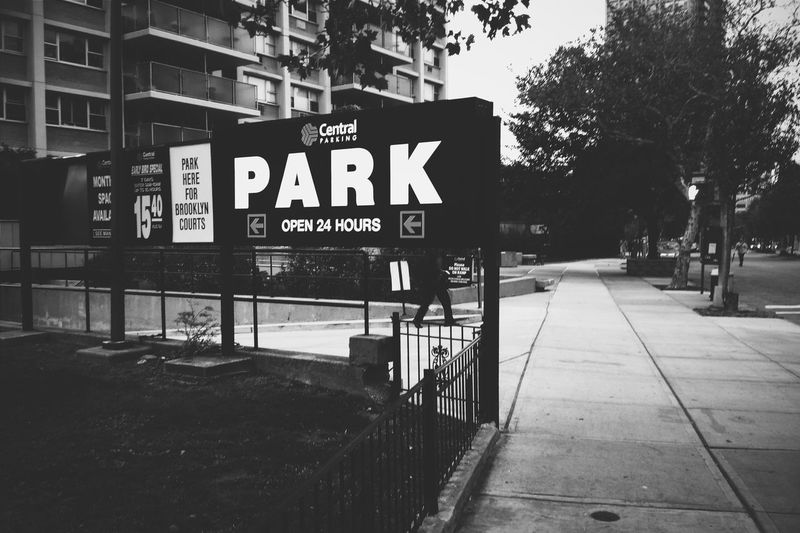 *Parked Tones* Brooklyn Bandw Monochrome Streetphotography