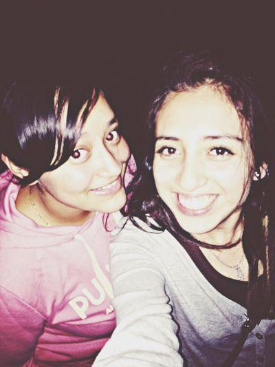 My best friend ❤️