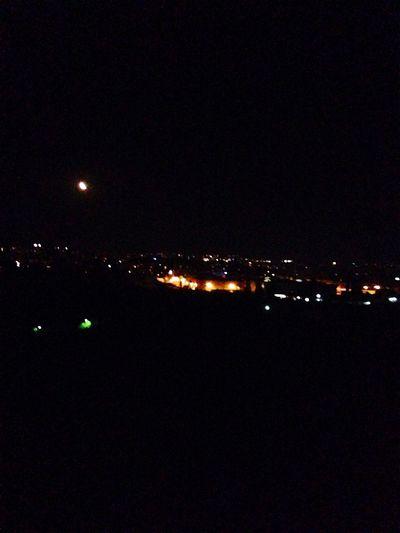 Meganom Night City City Lights Goodweather