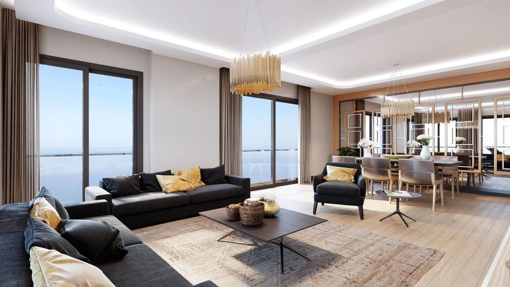 3D Apartment Architecture Armchair Bedroom Day DIY Domestic Life Domestic Room Exterior Furniture Home Improvement Home Interior Home Ownership Home Showcase Interior Hotel Room Indoors  Lifestyles Living Room Luxury Modern No People Travel Wealth Window