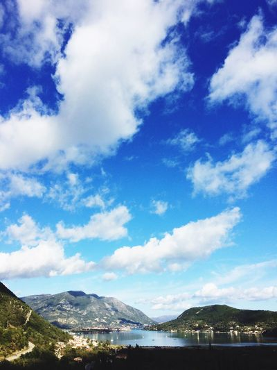Some view eh??? Lefkada GREECE ♥♥ #Geni 2016