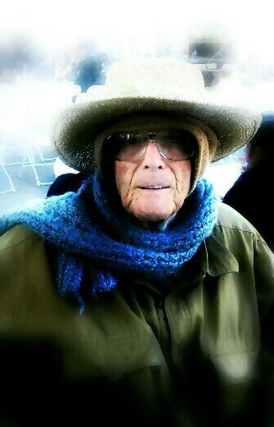 Portrait Of A Friend Rethink Homelessness Beautiful People Veteran